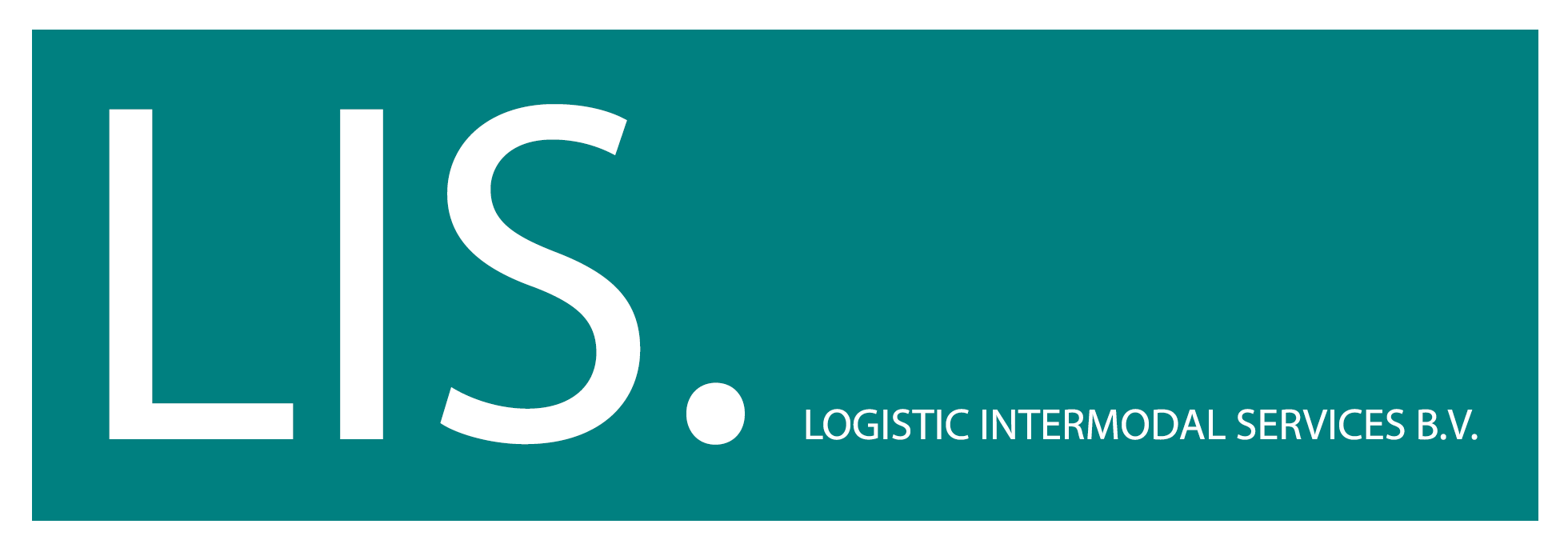 LIS - Logistic Intermodal Services B.V.